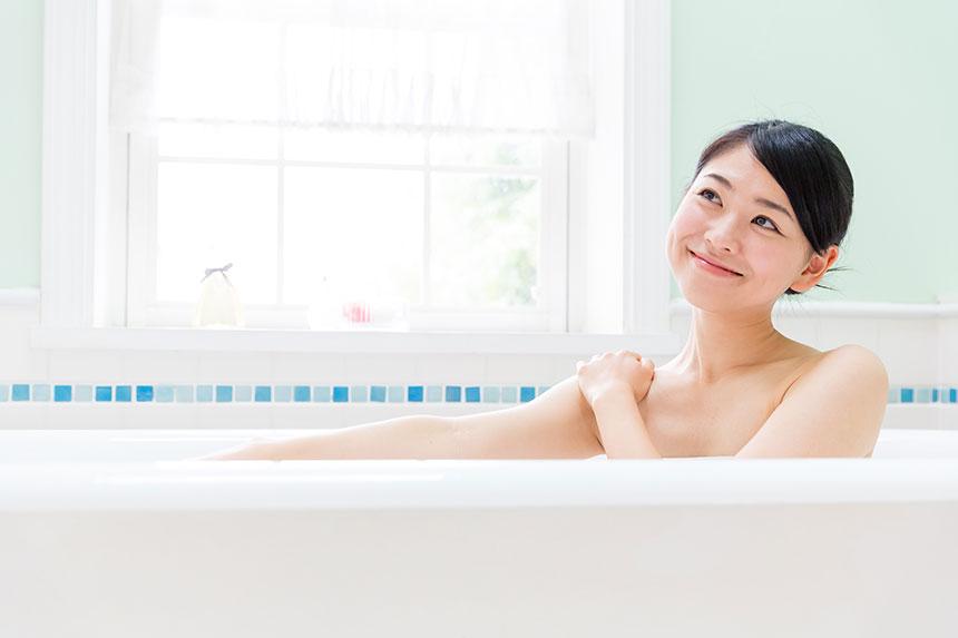 朝と夜では入り方が違う?正しい入浴が心身に与える良い効果を知りましょう